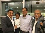 Chandra Haasan Passed Away