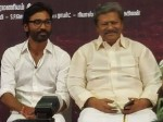 Director Dhanush Wants Me Be His Hero Rajkiran