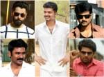 Hero Domination Tamil Cinema