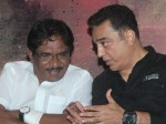 What Did Bharathiraja Say About Kamal S Entry Into Politics