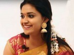 Keerthi Suresh Used Break Coconuts Daily One Thing
