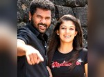 When Nayanthara Refuses Act With Prabhudeva