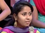 Neeya Naana Girls What Does Vasantha Balan Say