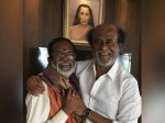 Gangai Amaran Speaks On His Meet With Rajinikanth