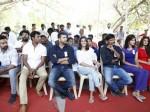 Vishal Supports Varalakshmi