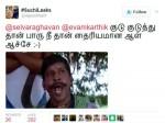Suchileaks Tweeples Make Fun Selvaraghavan