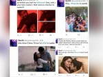 Suchitra Releases Controversial Pictures Dhanush Anirudh Hansika