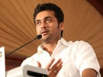Surya Gives Mark Himself