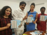 Postal Stamp Release Vaigai Express Movie