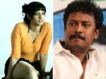 Varalakshmi Walks Of Samuthirakani S Movie