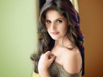 Zareen Khan If You Are Physically Appealing You Will Get