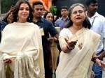 Aishwarya Rai Is The Reason Why Jaya Didn T Celebrate Her Birthday