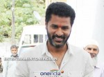 Prabhu Deva Cancels Birthday