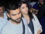 Anushka Visits Injured Kohli