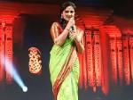 Anushka Looks Stunning Baahubali 2 Audio Launch
