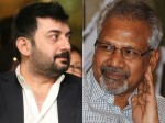 Arvind Swami Is Angry With Mani Ratnam