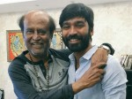 Don T Direct Movies Frequently Rajini Advises Dhanush