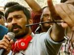 Dhanush Tastes His First Success As Director