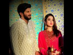 Dulquer Salmaan Amaal Sufiya Welcome Their First Child