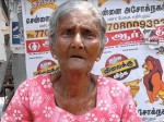 Group Dancer Jamuna Is Begging At Temple Chennai