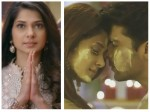 Jennifer Winget Demanded Wrap Up The Kiss Scene One Shot