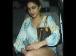 Sara Ali Khan Gets Rejected