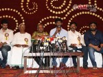 Vishal Announces Indefinite Strike Tamil Cinema