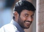 Is Vishal Targets Vijay