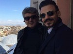 For Vivek Oberoi Ajith Is Superstar