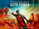 Tweeples Wish Thala Ajith Happy Birthday