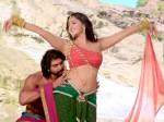 Baahubali Fame Devasena Bhallaldeva Romantic Video Goes Viral