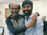 Dhanush Do Cameo Rajini S Upcoming Movie