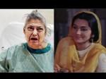 Son Abandons Pakeezah Actress Geeta Kapoor