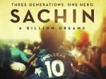 Sachin Billion Dreams Declared Tax Free