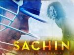 Sachin Box Office