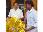 Cm Eps Launches Vairamagan Audio