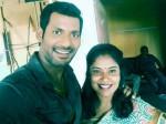 Sabitha Rai Takes Break From Tv Serials