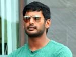 A Thug Threats Producer Suresh Kamatchi The Name Vishal