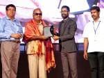 Lifetime Achievement Award Writer Rajeshkumar
