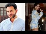 Saif Ali Khan Doesn T Want Sara Be An Actress