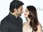 Aishwarya Rai Says No Hubby S Movie