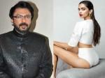 Deepika Padukone Upsets Bhansali