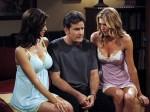 Charlie Sheen Sued Again Exposing Former Girlfriend Hiv