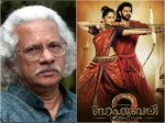 Adoor Gopalakrishnan Isn T Impressed With Baahubali