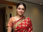 Actress Shobana Get Marriage At The Age