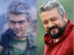 What Does Ajith Say About Jayaram S Salt Pepper Look