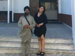 Netizens Blast Charmi Kaur
