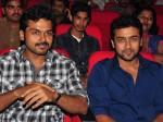 Suriya Karthi Join Hands A Film