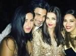 Katrina Kaif Calls Aishwarya Rai Fox