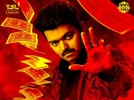 Vijay S Mersal Movie 2nd Poster Released Sri Thenandal Films